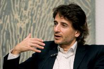 Dr. Nikolaos Scarmeas