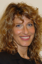 Anne Moscona, M.D.