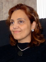 Golnaz Moazami, M.D.