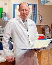 Joel E. Lavine, M.D., Ph.D.