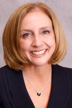 Lori Mosca, M.D., M.P.H., Ph.D.