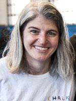 Patricia A. Hametz, M.D.