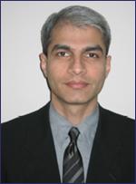 Sujit Sheth, M.D.