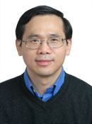 Xin-Yun Huang, Ph.D.