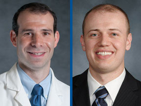 Drs. Jeffrey Geller and Jeffrey Radecki