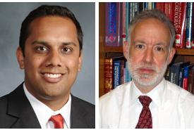 Neel Mehta, M.D. and Michael L. Weinberger, M.D.