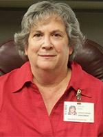 Evelyn Bunin, RN
