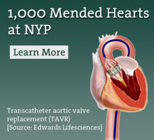 learn about Transcatheter Aortic Valve Replacement