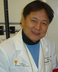 Dr. Francis Y. Lee