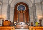 Pauline A. Hartford Memorial Chapel