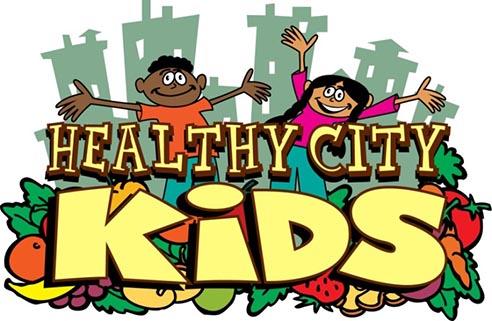 Health City Kids