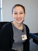 Jaimee Davis, MPH