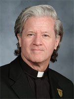 Rev. James R. O'Connell, OFM