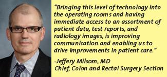 Dr. Jeffrey Milsom