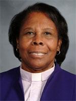 Rev. Dr. Julia Craig-Horne