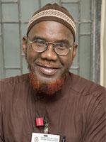 Imam Kareem Abdul Malik