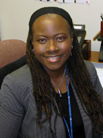 Kim Moore-Steele, R.N.
