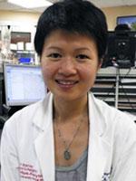 Maria Kwok, MD, MPH