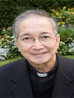 Fr. Melchor Ferrer