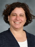 Rabbi Mollie Cantor