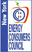 New York Energy Consumers Council logo