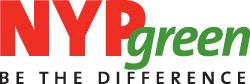 NYP Green logo