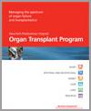 New York-Presbyterian Transplant Brochure