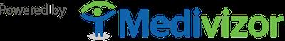 powered by Medivizor logo