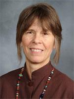Chaplain Rebecca Narva