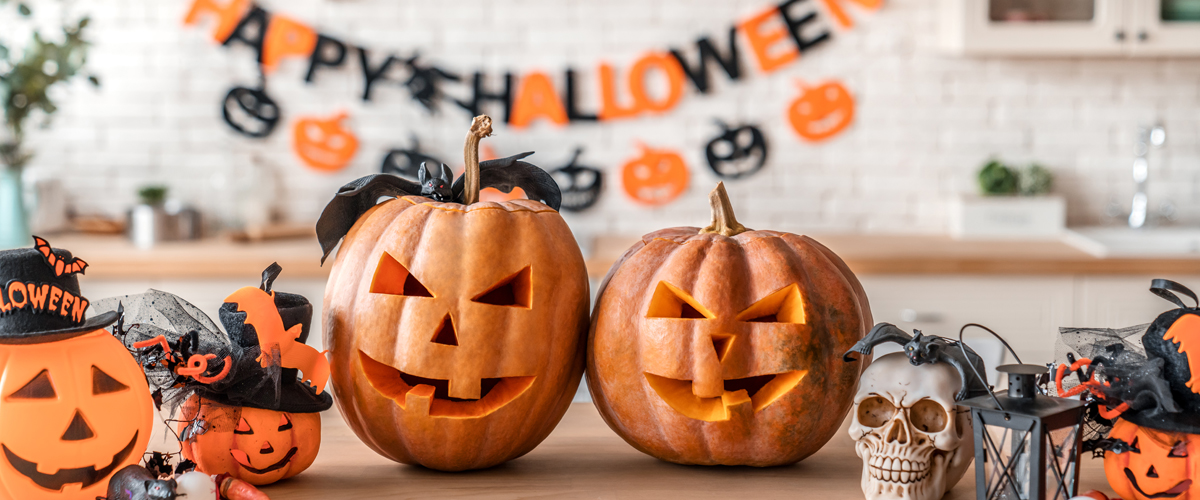 7 Halloween Safety Tips During the COVID-19 Pandemic
