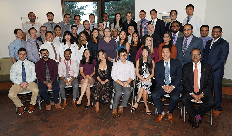 NewYork-Presbyterian Queens Emergency Medicine faculty and trainees