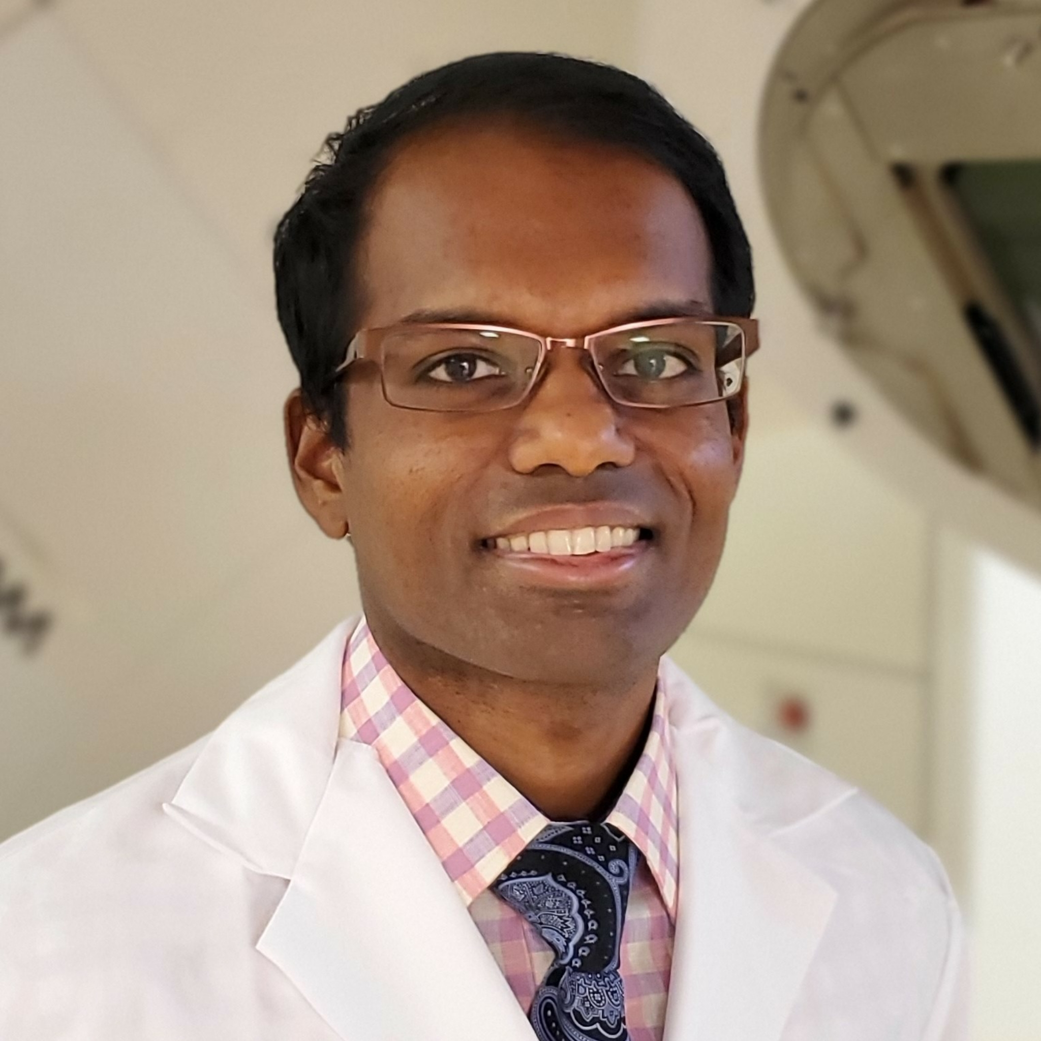Joyson Kodiyan, MD