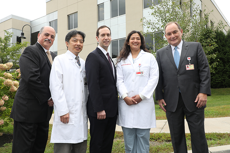 New Digestive Health Center at NYP Hudson Valley Hospital