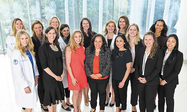 Ortho 2019 - Women in Orthopedics