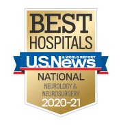 US News Best Hospitals Neurology and Neurosurgery