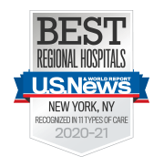 Best Regional Hospitals New York