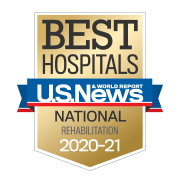US News Best Hospitals Rehabilitation
