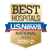 US News Best Hospitals Urology