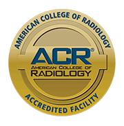 American College of Radiology Recognition