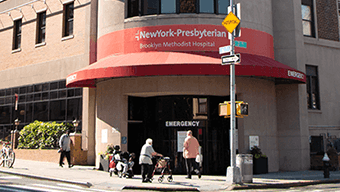 NewYork-Presbyterian Brooklyn Methodist Hospital