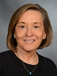 image of Dr. Virginia Pascual