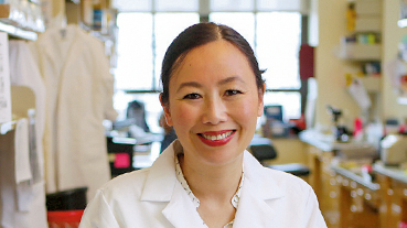 image of Dr. Kelley Yan