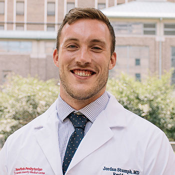 Jordan Stumph, MD
