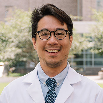 Anthony Tran, MD