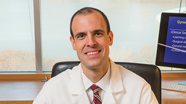 image of Dr. Jason D. Wright