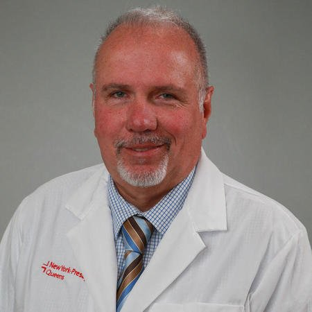 Anthony Smith, MD