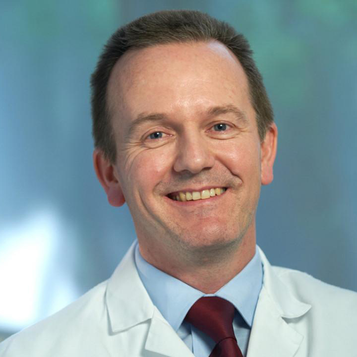 Ian Ganly, MD, PhD