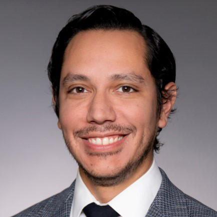 Oscar Trujillo, MD, MS