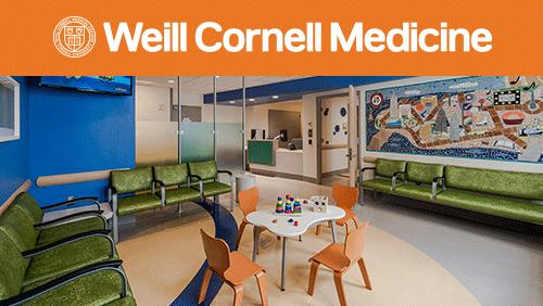 مستشفى NewYork-Presbyterian Komansky Children's Hospital للأطفال